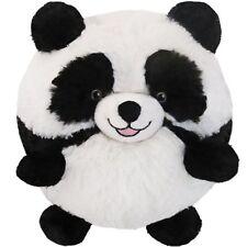 Giant Happy Panda II Squishable 7 inch Mini Plush