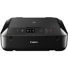 Canon Pixma MG5750 All-in-one Colour Inkjet Printer Black
