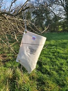 Bushcraft Prepper Survival Millbank Bag for Water Purification, Water Filter Bag