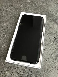 Apple iPhone 7 128GB BRAND NEW (GSM) (Unlocked) - Black