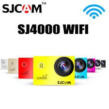 SJCAM SJ4000 Wi-Fi Full HD 1080P 12MP Sport DV Azione Videocamera Camera