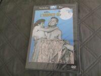 "DVD NEUF ""L'ARDENTE GITANE"" Jane RUSSELL, Cornel WILDE / Nicholas RAY"