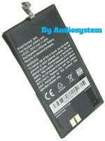 BATTERIA ORIGINALE CATERPILLAR per CAT S40 3000MAH 458002-S40 PILA NUOVA