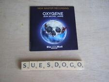 JEAN MICHAEL JARRE - OXYGENE PARTS 1 TO 6 - 2007 PROMO CD