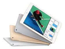 Apple iPad WI-FI 128GB (2017) 9.7 -inch LCD -Gold *BRAND NEW+WARRANTY!*