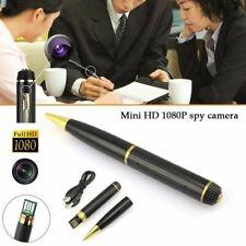 Mini Hidden Camera Pen HD 1080P Video DV/DVR Camcorder Recorder Security Cam US