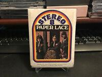 Paper Lace SEALED 8 Track Tape - Self Titled - Mercury MC8-1-1008 1974