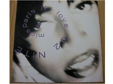 "MICA PARIS - IF I LOVE U 2 NITE -12"" Single 4th & Broadway Records 12 BRW 207"