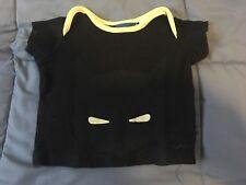 Peter Alexander Baby Boys Size 3 - 6 Mths 000 Top Tshirt Shirt Batman