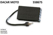 558675 TC UNIT RPM CONTROL centralina elettronica PEUGEOT ELYSEO 50 2T MALOSSI