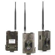 HC-550M 2G 16MP MMS GSM SMS Infrared Trail Hunting Camera
