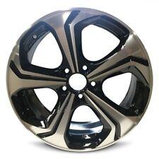 Chrome Replacement Aluminum Wheel Rim 18 x7.5 Inch For Honda Civic 2014-2015