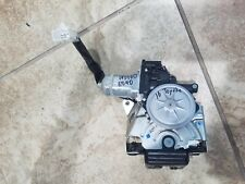 TOYOTA 693500E090 GENUINE OEM LOCK ACTUATOR COMPLETE ASSEMBLY