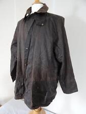 Barbour Hip Length Cotton Zip Men's Coats & Jackets