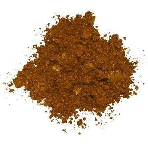 Pigmento Madreperla IN Polvere Rame, Da Mix Alle Resine Epossidica, PU Vernice