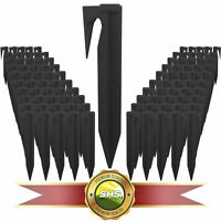 500x Erdspieße Haken Nägel Erdnägel Mähroboter GARDENA R50li R40li Sileno R70li