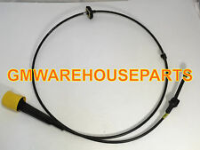 2007-2009 IMPALA LACROSSE TRANSMISSION SHIFT CABLE TO SHIFTER NEW GM # 25940466