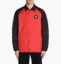 4e3571f5c4ea Vans x The North Face Men Torrey MTE Jacket red black sz Large BNWT