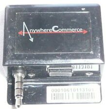 Anywhere Commerce Mobile Credit Card Reader