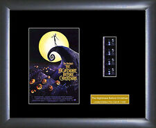The Nightmare Before Christmas - Film Cell - Numbered Limited Edition