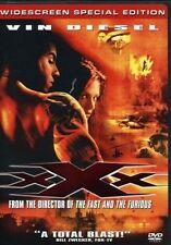 XXX (2002, DVD WS Special Edition) - Brand New