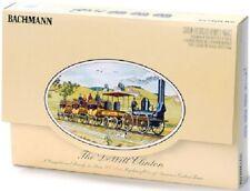 Bachmann HO The DeWitt Clinton Train Set 00641 NIB Bachman H-O