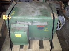 Westinghouse Ultra Shield 300 hp AC Induction Motor, 4000v, 1180 rpm *PT8378*
