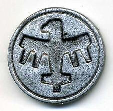 "Starship Troopers 1.5"" Federation Eagle PolyUrethane Hat / Lapel Pin Badge"