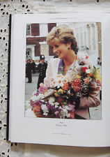 Princess Diana Fergie Royal Encounters 250 candid photos HC book from England