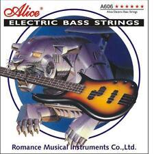 Alice A606 Muta per basso elettrico 4 corde Medium 045/105