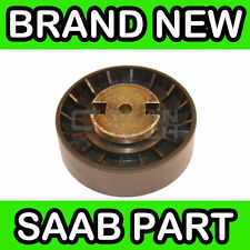 SAAB 9000 (85-93) 2.0LT (BELT TENSIONER) TENSION PULLEY