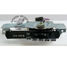 Mopar NOS 1971-73 C-Body Heater-A/C with ATC Control Assembly, Complete-3502395