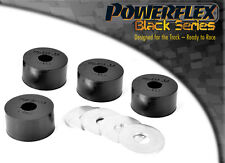 Powerflex NERO POLY Bush per FIAT BRAVO MAREA Anteriore Anti Roll Bar end link montagna.