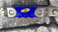 PISTOLA Nerf N-Strike Recon CS-6 Cilindro Di Estensione Blu