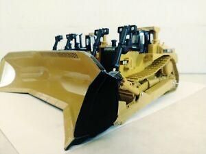Custom Caterpillar D11R sxs1:50 Norscot Diecast Masters Nzg Ccm