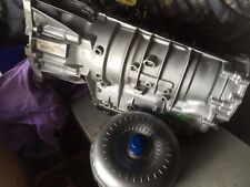 BMW X5 3.0 Diesel Fully Reconditioned 5L40 Automatic Transmission Gearbox
