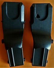 Wayfarer Maxi Cosi Car Seat Adapters for SilverCross Wayfarer and Pioneer