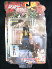 Bandai 2007 Dragonball Z GT Kai God Hybrid Vegetto Figure Dragon Ball Vegeta New
