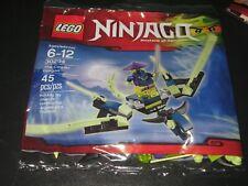 Lego Ninjago 30294 Cowler Dragon polybag sealed New