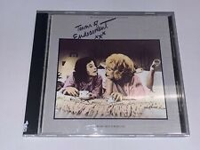 Terms of Endearment movie soundtrack CD Michael Gore Capitol Records 1984 USED
