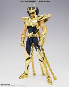Saint Cloth Myth EX Phoenix Ikki (New Bronze Cloth) ~GOLDEN LIMITED EDITION~