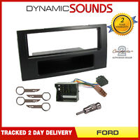 FP-07-10 Car Stereo Fascia Fitting Kit for Ford Focus 2005>