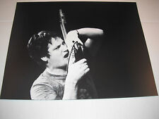 Isaac Brock Modest Mouse Ugly Casanova B&W 11x14 Promo Photo Music#2
