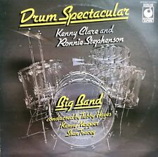Kenny Clare Ronnie Stephenson tambour spectaculaire VINYL LP Tubby Hayes STAN TRACEY