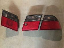 SAAB 9-5 Tail light Set, 1999-2001