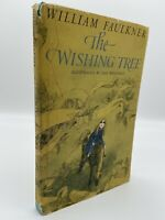 The Wishing Tree - First Edition - First Printing - William FAULKNER 1964