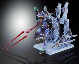 -=] BANDAI - Metal Build Evangelion Eva Unit-01 2020 Test Type [=-
