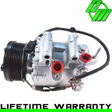 A/C Compressor and Clutch Honda Civic 2006-2011 1.8L 4 Cyl. Lifetime Warranty