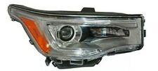 Rh Right Passenger Headlamp Headlight Hid Type fits 2017 2018 2019 Gmc Acadia (Fits: Gmc)