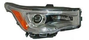 RH Right Passenger Headlamp Headlight HID Type fits 2017 2018 2019 GMC Acadia